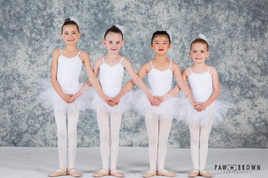 preschool ballet classes Calgary
