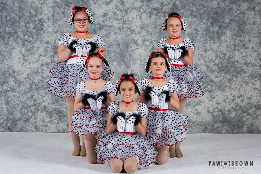 Musical Theatre Dance Classes Calgary