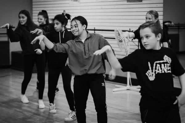 Dance Studio SE Calgary