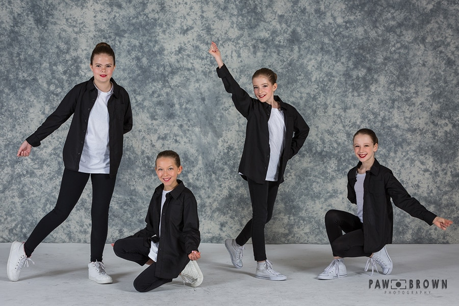 Hip Hop Dance Classes Calgary